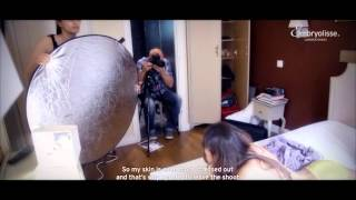 Embryolisse : Campagne Culte, film n° 1 Thumbnail