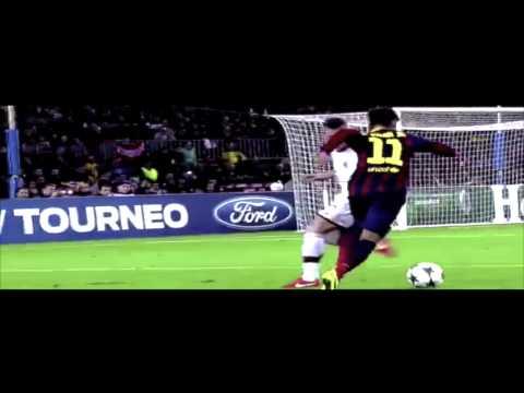Neymar - Let`s Dance