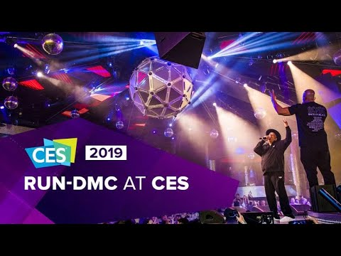 Run-DMC talks about Amazon HQ2 moving to Queens at CES 2019