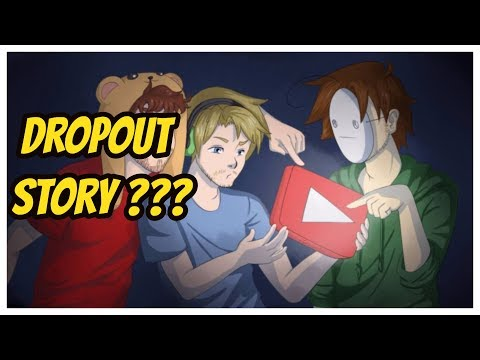 PewDiePie Biography | Pewdiepie dropout from university ??