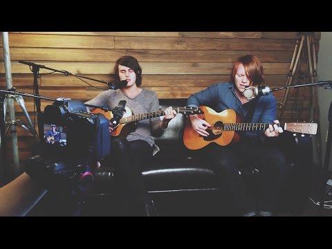How Wonderful (Acoustic) // Leeland