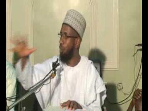 019 RamadanTafsir Sheikh Abubakar M Mukhtar Yola 2015