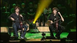 2CELLOS - Smells Like Teen Spirit [LIVE VIDEO] thumbnail