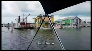 Aftermath: #Irma in #KeyWest