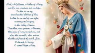 On This Day O Beautiful Mother May Crowning Song