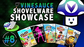 [Vinesauce] Vinny - Shovelware Showcase (part 8)