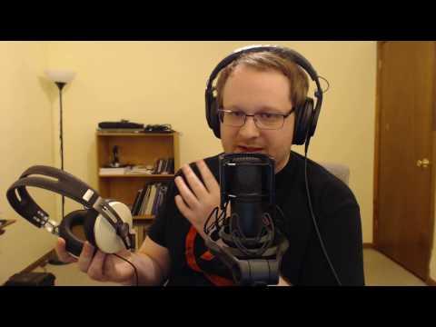 Sennheiser Momentum 2.0 Over-Ear Review - Classy Portable