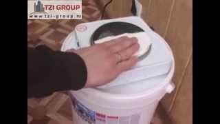 Жидкая теплоизоляция АЛЬТЕРМ,технология и эксперименты