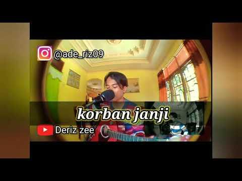 Guyon Waton - Korban Janji   Cover   By Deriz