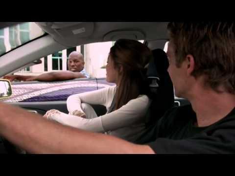 Halálosabb iramban előzetes (2 Fast 2 Furious trailer)