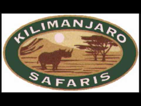 Kilamanjaro Safaris Radio Music- Hapa Duniani