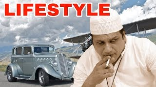 Dheer Charan Srivastav (Ismail Bhai) Lifestyle | Car | Family | Income | Net Worth | Biography