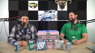 "You Betcha Radio Ep 7 - Story Behind Meeting the ""Busch Guy"""