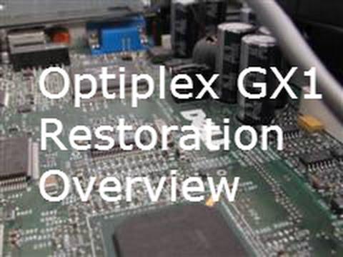 DELL OPTIPLEX GX1 VIDEO WINDOWS 7 64BIT DRIVER
