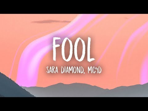 Sara Diamond - Fool (MC4D Remix) Lyrics