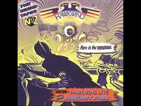 Weird Tapes No. 02, Live 77 - 01 Quark, Strangeness & Charm
