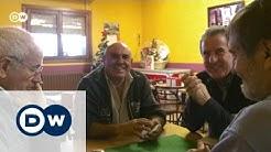 Geld für alle! Ein Dorf und sein Lottogewinn | DW Reporter