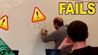 BEST SCHOOL FAILS - Funny Fail Compilation