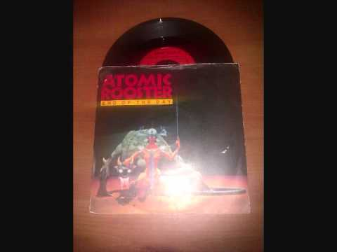 Atomic Rooster - End Of The Day