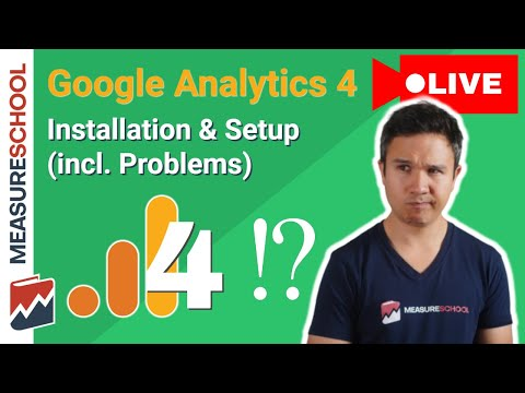 How to Install Google Analytics 4 on Your Website