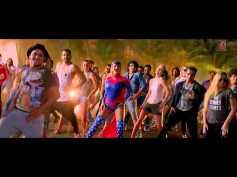 Main Super Girl From China Video Song Sunny...