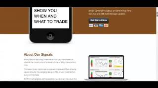 Binary Options Signals: A Review of the Top Five Premium Binary Signals Services