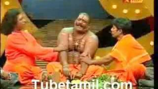 vlc record 2011 10 26 21h53m15s Robo Shankar and Ramar Plays a Hillarious commedy programe flv