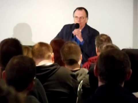 CONVENTION Q&A: GARY KURTZ PART 1 ELSTREE EMPIRE DAY