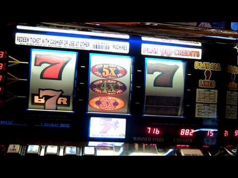Video Super lines casino
