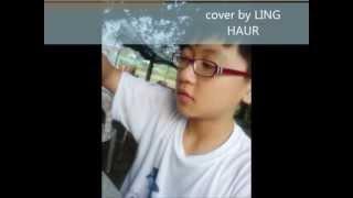 我的歌声里 Cover By Ling Haur