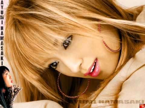 Ayumi Hamasaki - Evolution (Karaoke)
