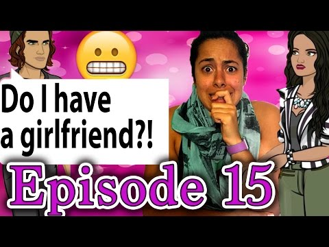 Finding Out If My Crush Is Single!! 😬😬😬 - Mean Girls: Senior Year Episode #15