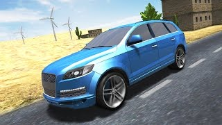 Offroad Car Q Racing - Car Simulation Racing Games - Videos Games for Children /Android HD