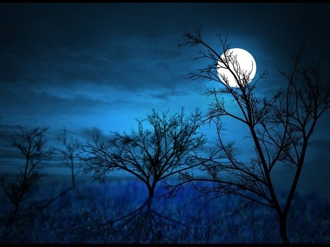 eden ahbez - Full Moon (1960)