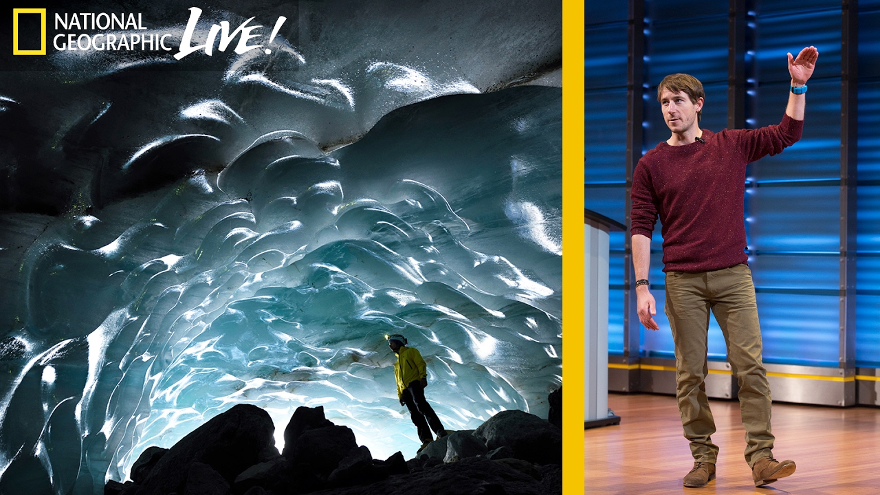 Stunning Cave Photography Illuminates An Unseen World Nat Geo Live Youtube