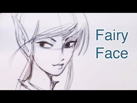 how-to-draw-a-beautiful-fairy-face-(step-by-step)
