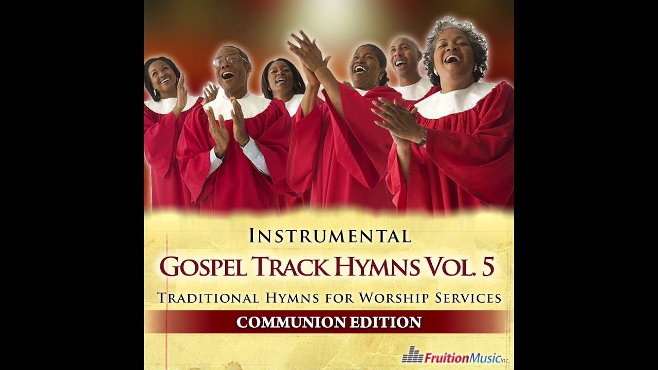 At The Cross (Bb) [5 Verses] [Instrumental Version] SAMPLE