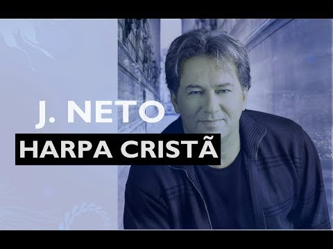 Hinos da Harpa na Voz suave de J.NETO   CD completo