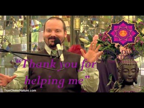 Everything Is Here to Help You- Matt Kahn/TrueDivineNature.com
