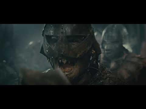 Seigneur des anneaux 1 - La première bataille