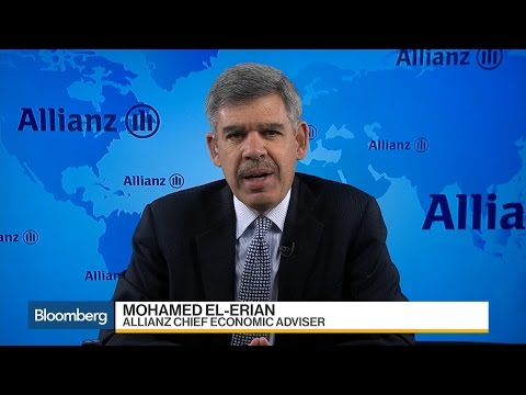 El-Erian: March Fed Hike Less Likely on Jan. Jobs