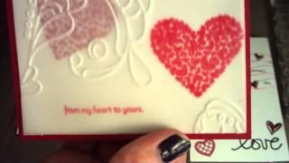 Valentine Card Share Part 4