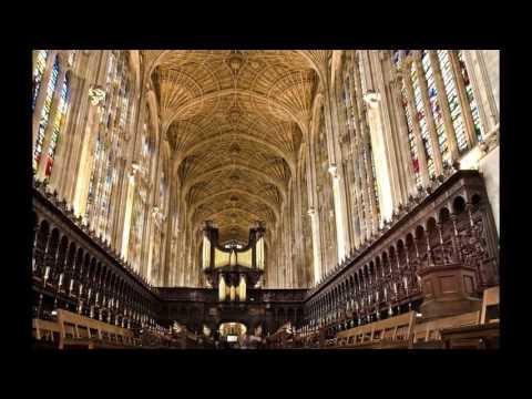 university of cambridge inside