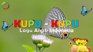 Kupu Kupu Lagu Anak Indonesia