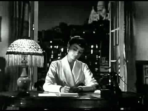 Cable Car Black And White Wallpaper Sabrina The Letter From Paris Youtube