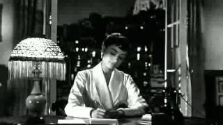 Sabrina - The letter from Paris