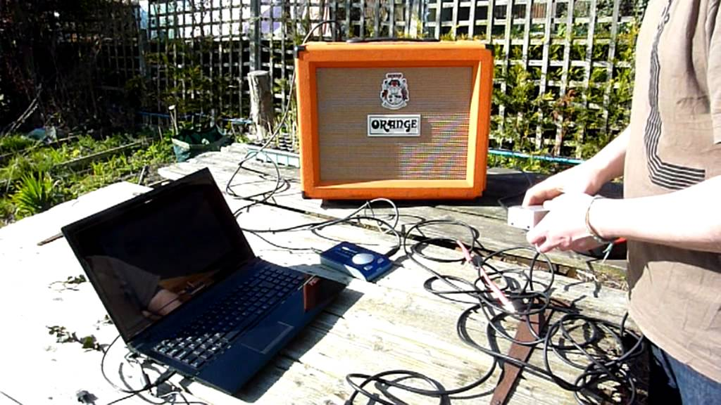 Solving Laptop Noise and Ground Loop Audio Interference