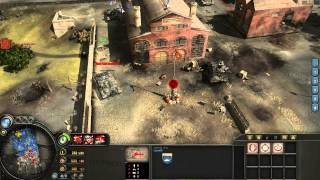 [5] Company of Heroes w/ GaLm, Chilled, Diction, and Junkyard