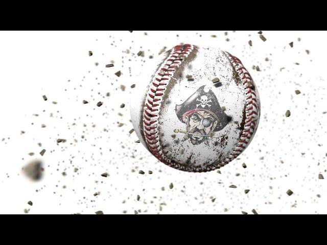 April 08 - 3:30pm: Mingus Baseball vs Coconino
