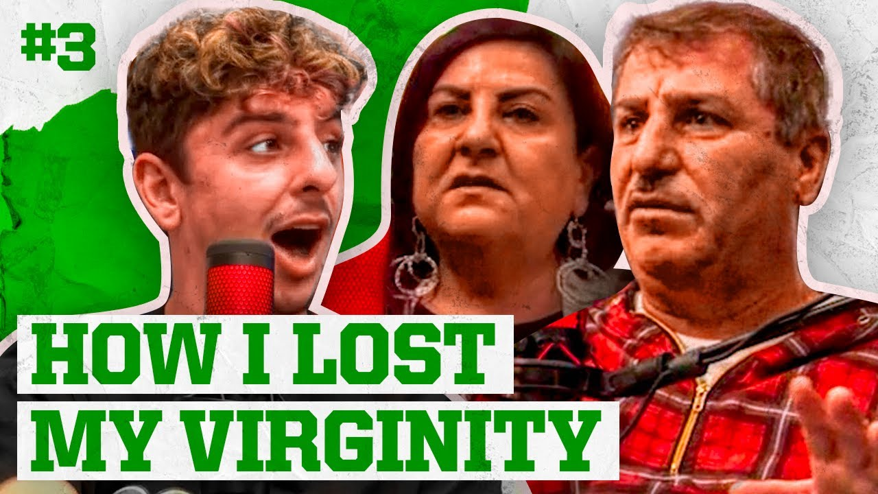 Download The TRUTH On How I Lost My Virginity   All Grown Up Ep.3